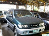 Photo Isuzu Crosswind 2001