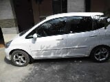 Photo 2004 Honda Jazz 1. 3s mt