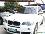Photo BMW X Automatic 2015