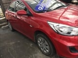 Photo Hyundai Accent 2016, Automatic
