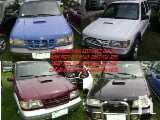 Photo Kia sportage grand 195k as is 165k