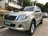 Photo 2013 Toyota Hilux