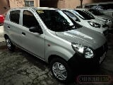 Photo 2014 Suzuki Alto 800 Standard M/T