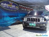 Photo Jeep Commander Automatic 2010
