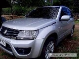 Photo Suzuki Grand Vitara 2014 Manual (ok for...