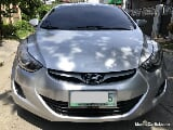 Photo Hyundai Elantra GL Automatic 2012