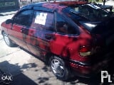 Photo Kia Avella 2004