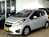 Photo Chevrolet Spark LT 2011 Price: 230k
