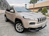 Photo 2015 Jeep Cherokee 2.4 Limited Auto