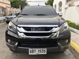 Photo Isuzu Trooper 2015, Automatic