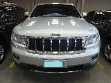 Photo 2011 Jeep Grand Cherokee 4x4 Gas A/T Cash or...