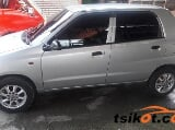 Photo Suzuki Alto 2012