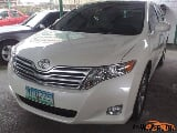 Photo Toyota Venza 2010