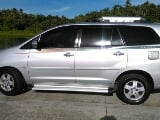 Photo Diesel Toyota Innova G