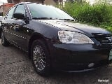 Photo Used 2002 Honda Civic VTi-S Dimension For Sale