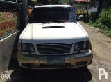 Photo Isuzu Trooper Skyroof 04 series (Fortuner...