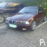 Photo BMW bavarian