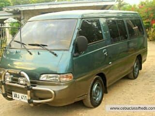 hyundai grace used cars trovit hyundai grace