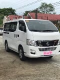 Photo Nissan Urvan 350 Manual