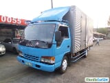 Photo Isuzu Elf Manual 1999