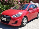 Photo Hyundai Accent 1.6 Crdi Hatchback Auto