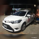 Photo Toyota Vios 2016 for sale in Valenzuela