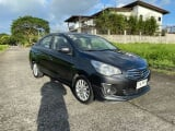 Photo Mitsubishi Mirage Gls Manual