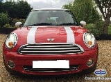 Photo Mini Cooper Manual 2007