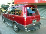 Photo Mitsubishi Adventure GLX