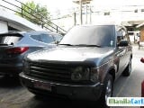 Photo Land Rover Range Rover Automatic 2005
