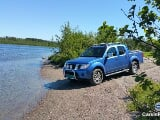 Photo Nissan Navara Automatic 2011