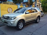 Photo Toyota fortuner g