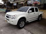 Photo Isuzu Dmax LS 2010 AT top of the line for sale