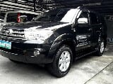Photo 2011 Toyota Fortuner G