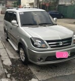 Photo Mitsubishi adventure super sports Mitsubishi...