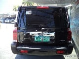 Photo 2010 Jeep Commander Auto Black SUV