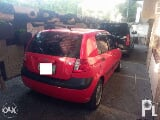 Photo Hyundai Getz 2007 AT
