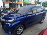 Photo Toyota Avanza 1.3 e Auto
