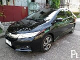 Photo 2015 Honda City VX