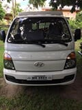 Photo Hyundai H100 Manual