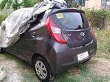 Photo Selling Hyundai Eon GL 0.8 MT