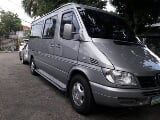 Photo Mercedes-Benz Sprinter diesel custom