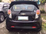 Photo Chevrolet Spark 1.4 AT 2011 for sale