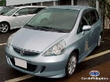 Photo Honda Fit Automatic