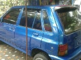 Photo Kia Pride cd5 for sale