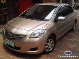 Photo Toyota Vios Manual 2010