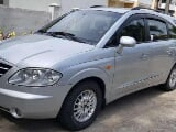 Photo Ssangyong Stavic 2007 Diesel SUV For Sale