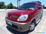Photo Mitsubishi Adventure Manual 2015