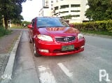 Photo Toyota vios 1.5g 04