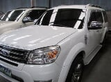 Photo 2013 Ford Everest